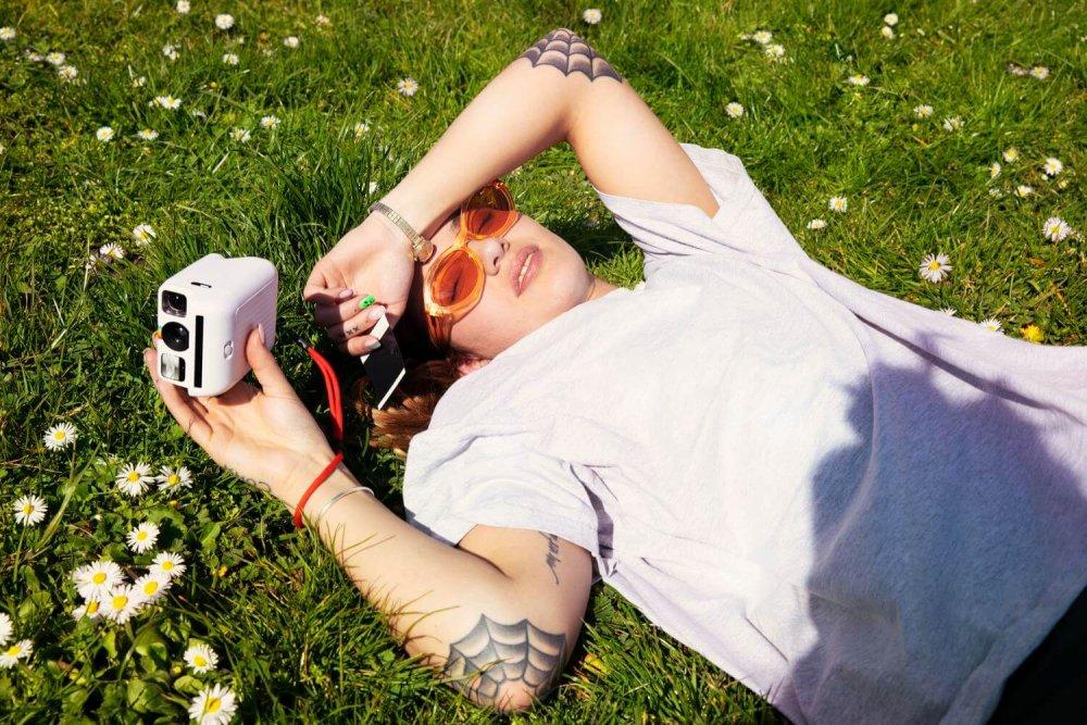Polaroid Go Lifestyle