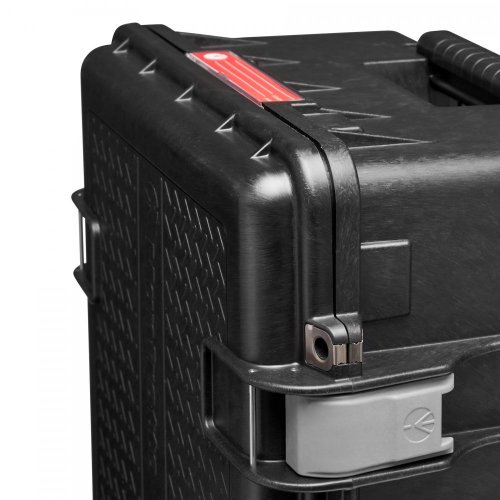 Manfrotto ProLight Reloader Tough-55 HighLid carry-on camera rollerbag