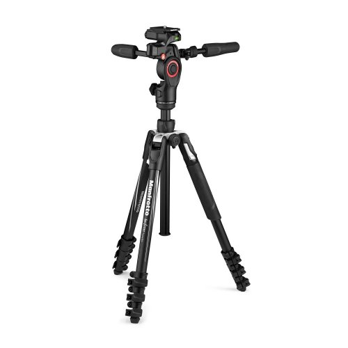 Manfrotto Befree 3-Way Live Advanced