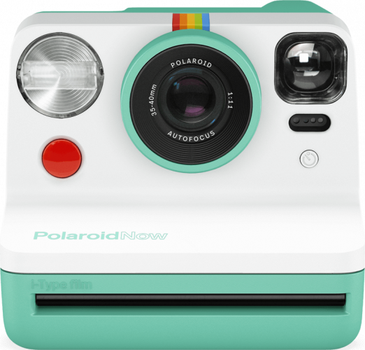 Polaroid Now - Mátový