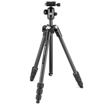 Nové stativy Manfrotto Element MII