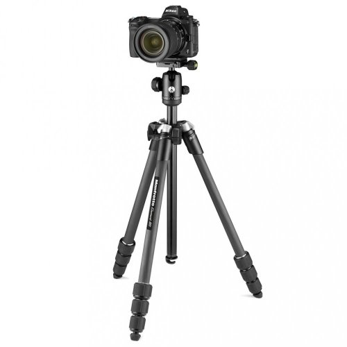 Manfrotto Element MII Mob Carbon