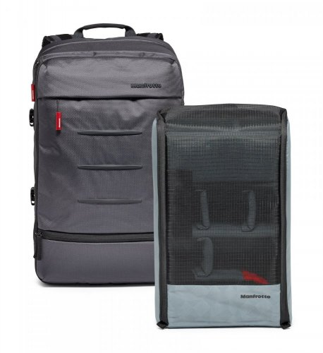 Manfrotto Mover-50 Manhattan;  Backpack