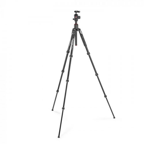 Manfrotto Befree GT XPRO Alu tripod