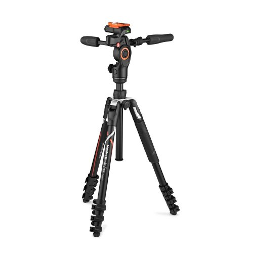 Manfrotto Befree 3-Way Live Advanced Sony Alpha