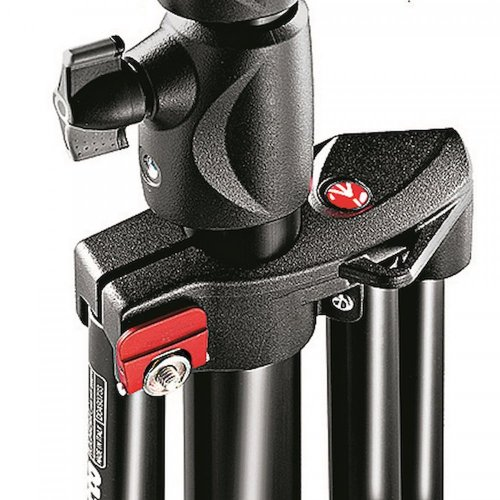 Manfrotto 1051BAC Set 3 stativů Compact Photo Mini