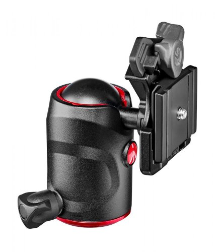 Manfrotto COMPACT BALL HEAD
