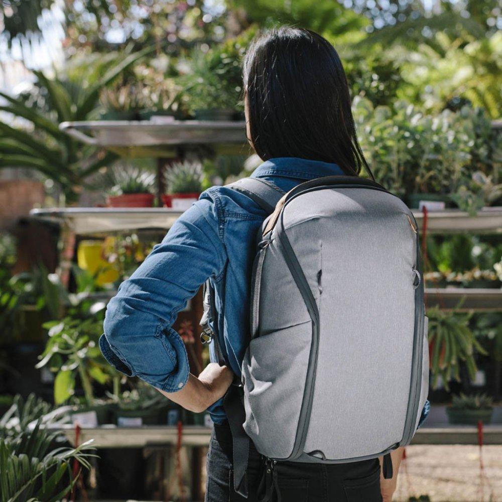 Peak Design Everyday Backpack Zip