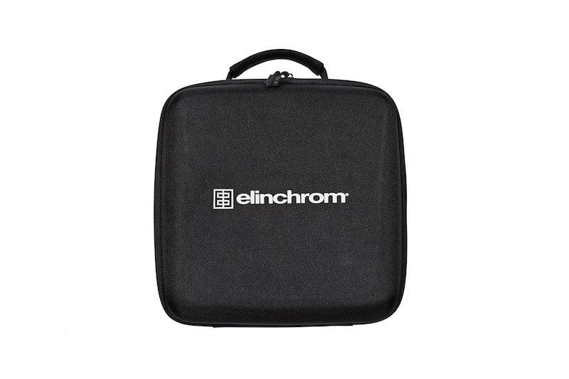 elinchrom one case closed
