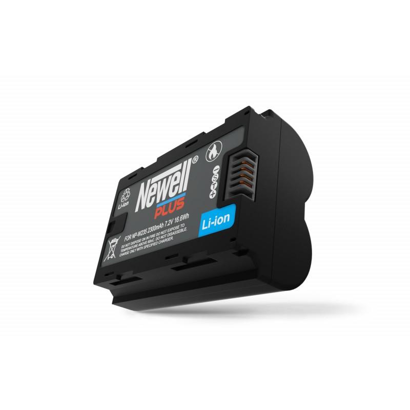 Newell Baterie Plus NP-W235 pro Fujifilm