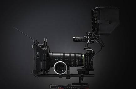 Fujifilm X-T3 filmování